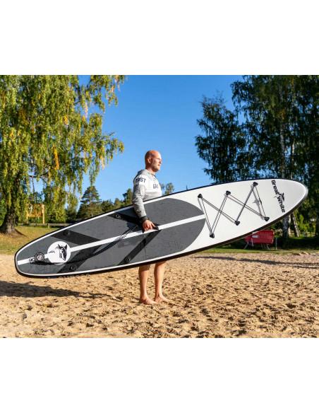 paddleboard , ståbräda sup330 sport