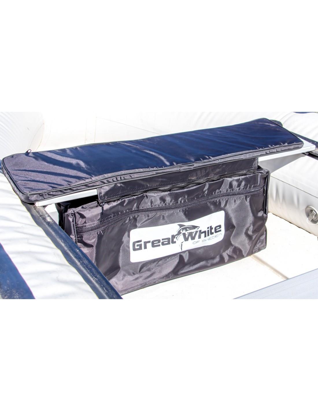 Universalväska med dyna till bänk/toft