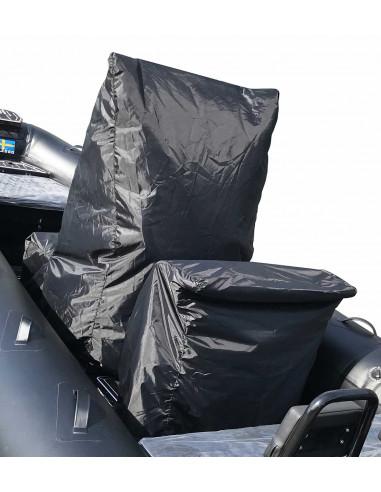 Skyddande överdrag till rattkonsol och soffa. Passar till Greatwhite DLX560