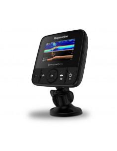 Raymarine Dragonfly 4.3 Pro - Ekolod, Plotter, GPS
