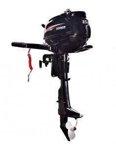 Hidea 2.5HK 4-takt utombordsmotor båtmotor