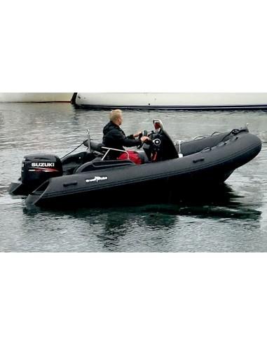 BåtpaketRibbåt RIB420 Sport + Tohatsu 50HK AETL