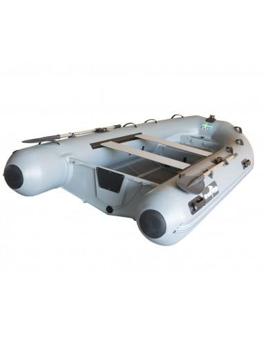 Ribbåt RIB330A Aluminiumskrov med förvaring - Greatwhite