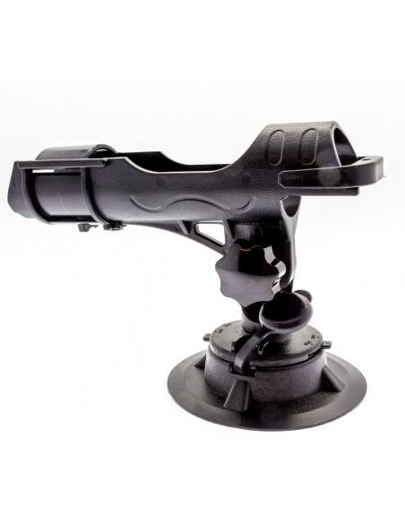 Spöhållare för gummibåt - Ställbart och roterbart 360