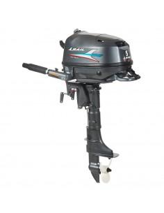 Sail 5HK 4-takt utombordsmotor båtmotor Rorkult