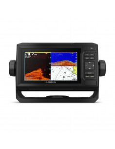 Plotter Garmin ECHOMAP Plus...