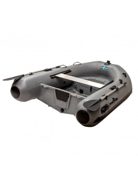aluminiumrib 240 finns i 3 olika färger som standard