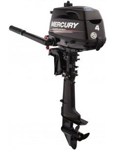 mercury 4hk utombordare med rorkul