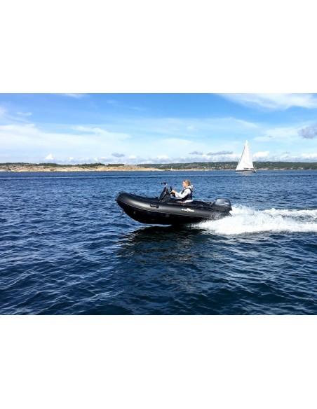 Båtpaket Ribbåt RIB330 Sport inkl. 20 HK båtmotor