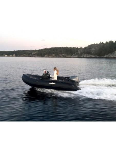 Båtpaket Ribbåt RIB330 Sport inkl. 20 HK Hidea 4-takts båtmotor