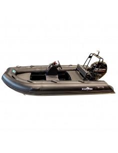Greatwhite Ribbåt DLX360...