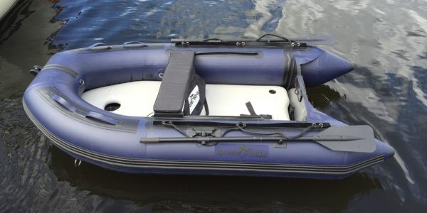 Köpa gummibåt eller köpa ribbåt?